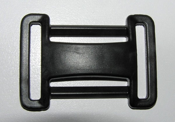 Dualer Versteller / Gurtverbinder