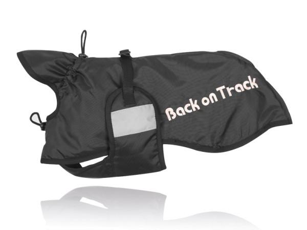 Hundemantel / Hundejacke - Back on Track - Standard-Mantel für Hunde