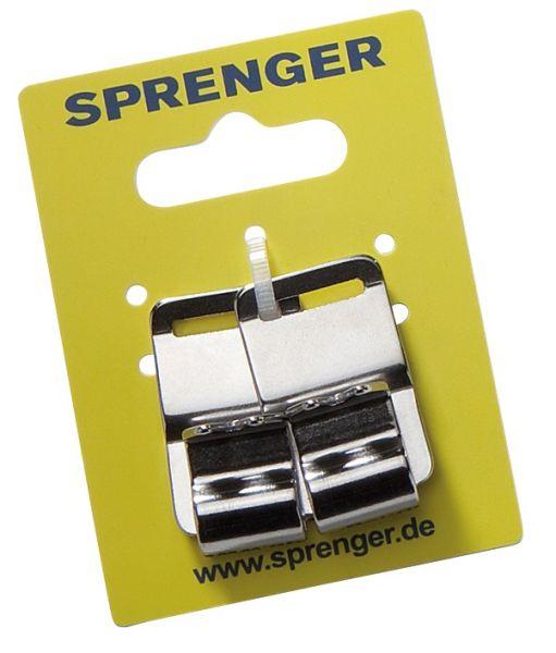 Ersatzglieder - Neck Tech SPORT -  Edelstahl - HS Sprenger