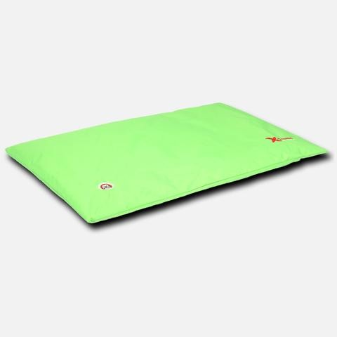 Doggy BenchBed X-Treme - Hundekissen - lemon-green