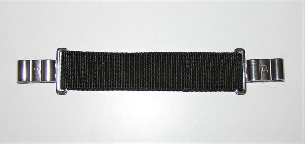 ClipSwitch-Gurt-STARR mit 2 CS-Haken für CS-Gurtsyteme