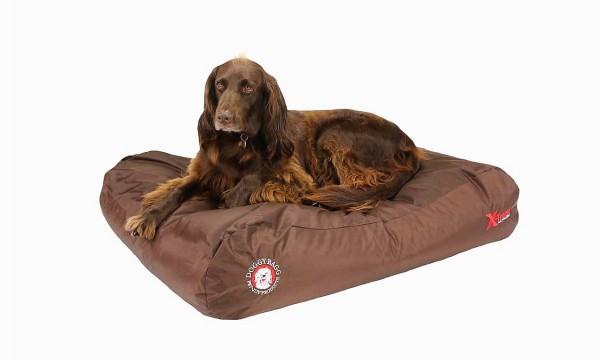 Ersatz-Aussenbezug - Doggy Bagg X-Treme - Hundebett - braun