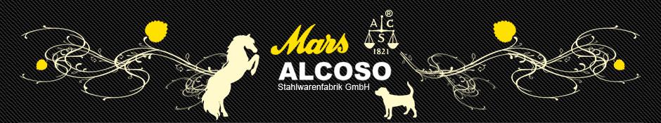 ALCOSO Stahlwarenfabrik GmbH